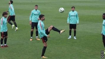 Portugal protiv BiH bez dvije najveće zvijezde