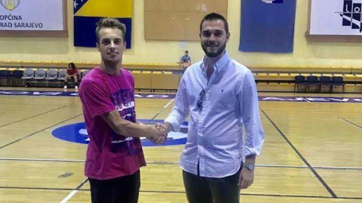 Službeno: Zahirović potpisao za RK Bosna
