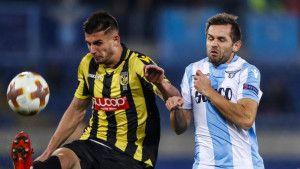 Lulić: Ovo nam je prilika da se vratimo u TOP 4
