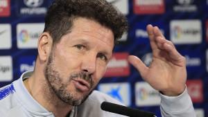 Diego Simeone je postao najplaćeniji trener na svijetu!