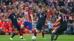Rakitić je prekrižen, a Barcelona je za njega već našla zamjenu