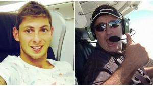 Šokantni rezultati: Emiliano Sala i David Ibbotson su bili otrovani