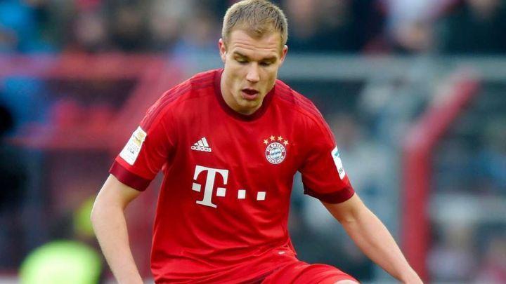 Zvanično: Badstuber novi član Schalkea
