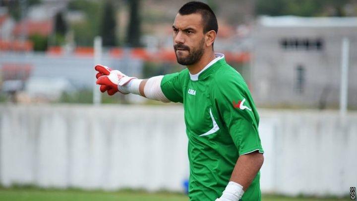 Aleksandar Nikolić ostaje na posudbi u Radničkom