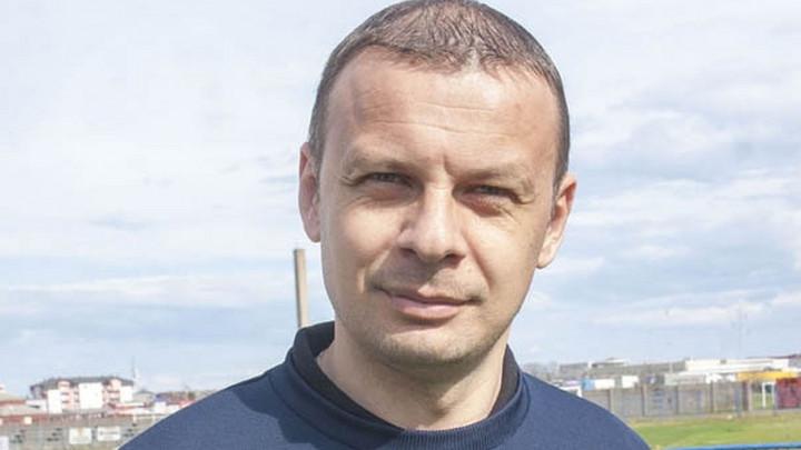Trivunović ostaje na kormilu Kozare