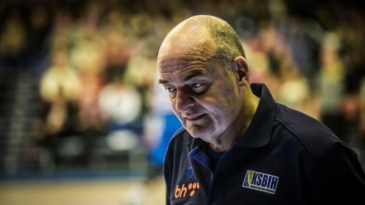 Promjena u rosteru BiH pred duel sa Belgijom