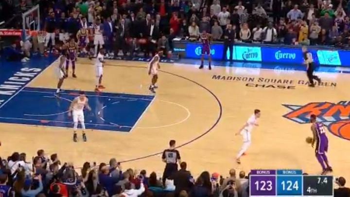 O blokadi Marija Hezonje svi pričaju: LeBron James je učinio sve, ali...