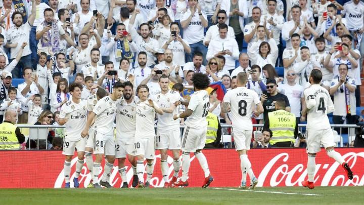 Odigrali svoje u Real Madridu: Zinedine Zidane otpisao petoricu fudbalera