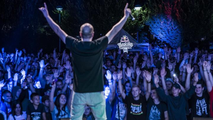 Sarajevo će u subotu biti regionalni centar hip hopa