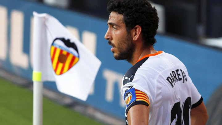 Jedan od najboljih igrača Valencije napustio klub i pronašao novu sredinu