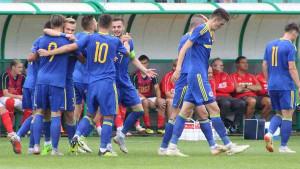 BiH kvalifikacije otvara protiv najslabijeg rivala, Njemačka stiže u oktobru
