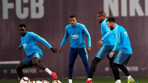 Pakt Barcelone i Juventusa!