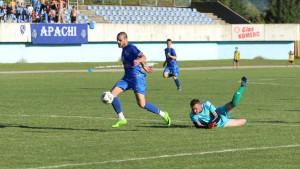 Nedjelja rezervisana za derbi kola: Svatovac dočekuje Gradinu, obje ekipe žele pobjedu