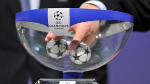 Održan žrijeb parova osmine finala Lige prvaka