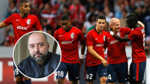 Sva moć je u rukama jednog čovjeka: Belgijski klub za dan potpisao devetoricu nogometaša iz Lillea!