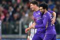 Fiorentina na krilima Salaha slavila protiv Juventusa