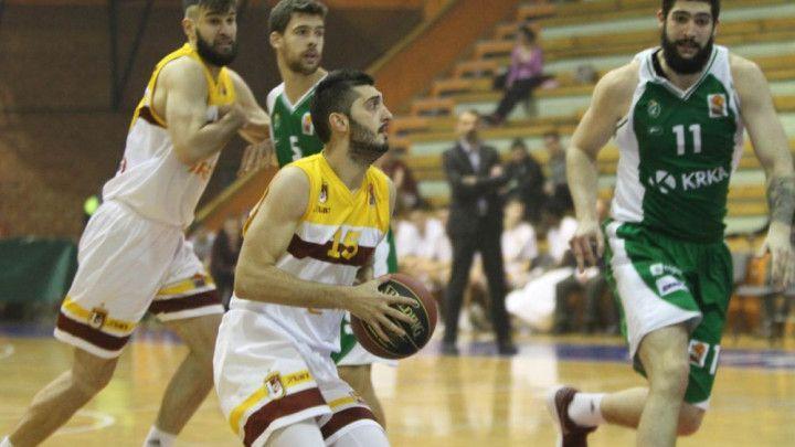 Igrači Bosne Royal nisu otputovali u Makedoniju, meč gube bez borbe