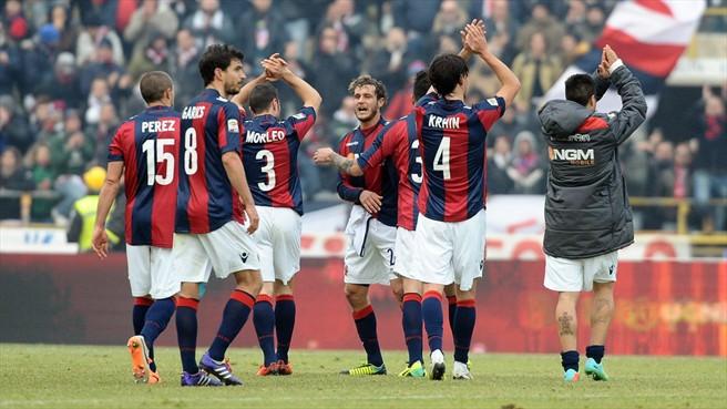 Bologna upisala važnu pobjedu protiv Cagliarija u borbi za opstanak