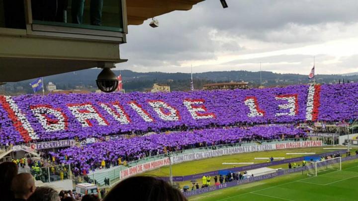 Sve je gotovo: Fiorentina prodata za 170 miliona eura