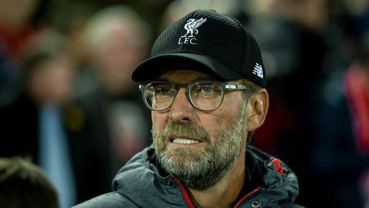 Kloppova reakcija kada je Liverpool primio gol je dokaz njegove posebnosti