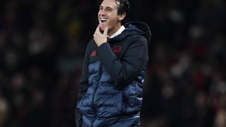 Emery otkrio s kojim klubom je pregovarao