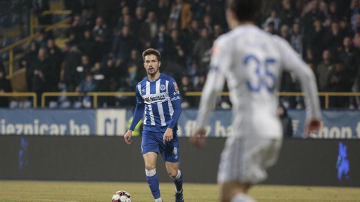 Damir Sadiković se priprema za inostrani angažman?