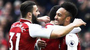 Proradila veza Aubameyang-Mkhitaryan, Arsenal siguran
