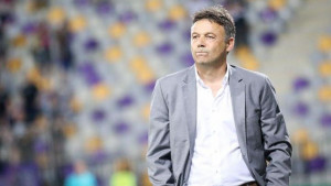 Krčmarević: Prvenstvo se ne osvaja s golobradim momcima