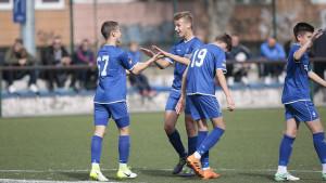 Odgođene utakmice omladinaca NK Široki Brijeg i FK Željezničar