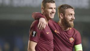 Loše vijesti za Romu u najgorem trenutku