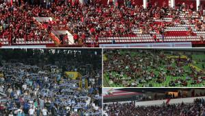 Nakon tri kola Premijer lige dva kluba gledalo preko 20.000 gledaoca