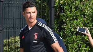 Cristiano Ronaldo danas propušta tradiconalnu prijateljsku utakmicu Juventusa