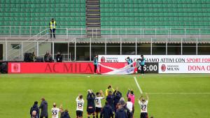Igrači četiri kluba Serije A i dalje čekaju na februarsku platu