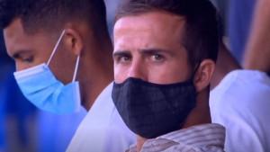 Pjanić zbog protokola La Lige nije mogao večeras debitovati za Barcelonu