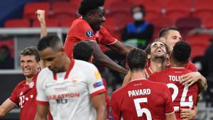 """""""Otpisani"""" Bayernu donio trofej nakon sjajnog meča i 120 minuta borbe u Budimpešti"""