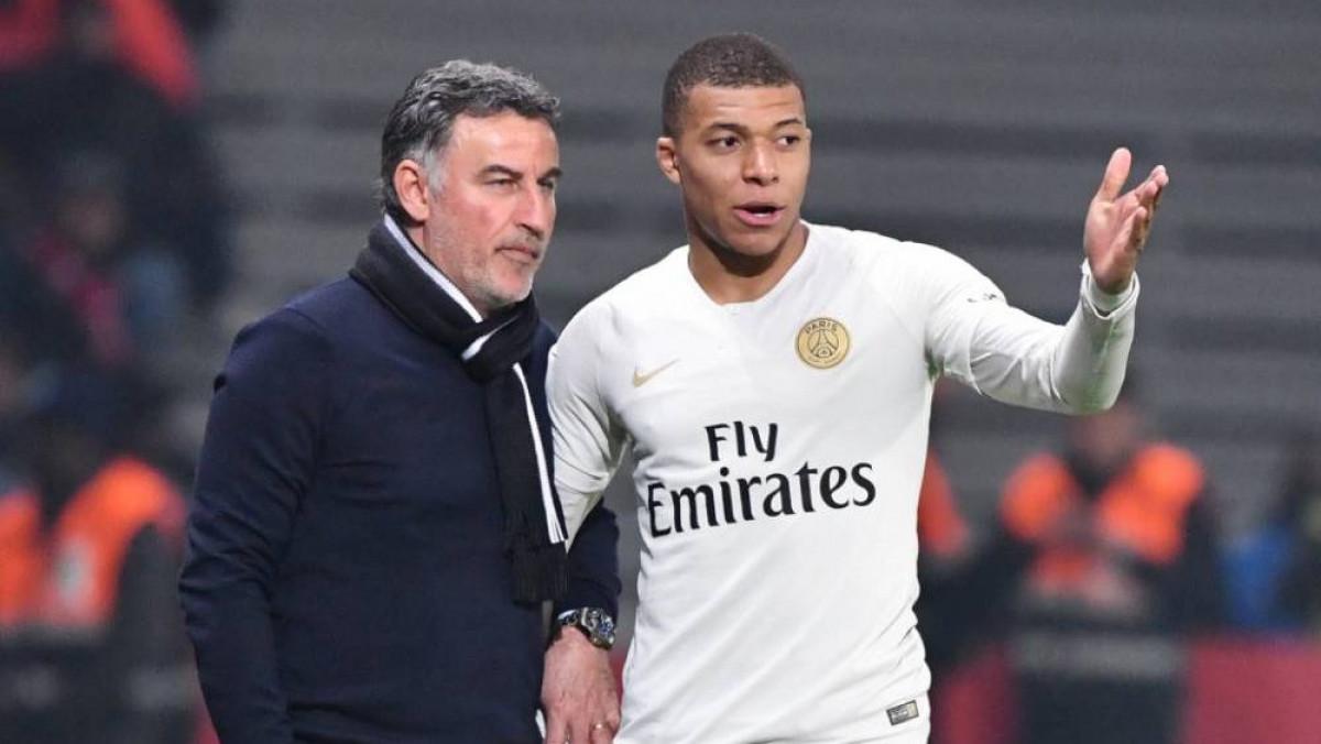 Mbappe nakon blamaže u Lilleu: Igrali smo kao početnici