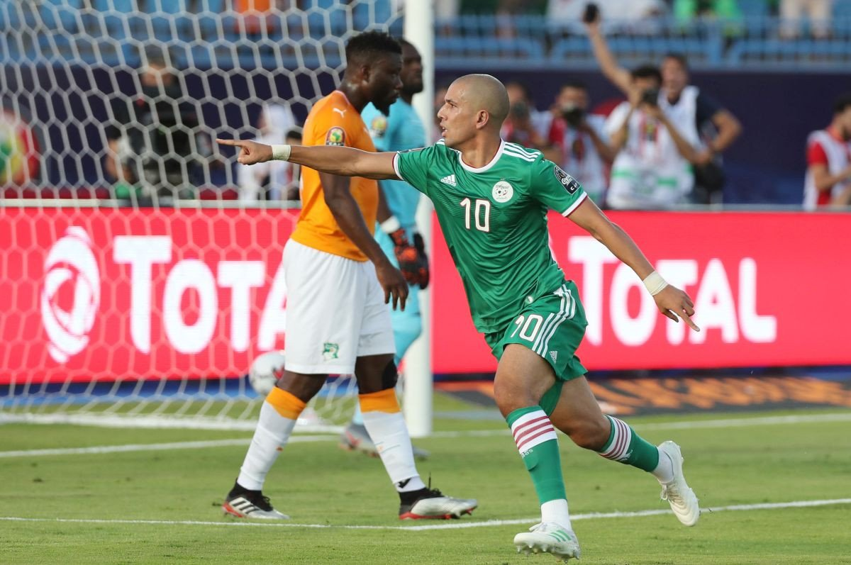 Alžir nakon penala savladao Obalu Slonovače i plasirao se u polufinale