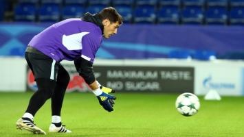 Iker Casillas seli u italijansku Seriju A?