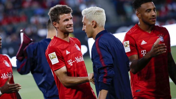 """""""Muller je za Bayern ono što je Oktoberfest za Minhen"""""""