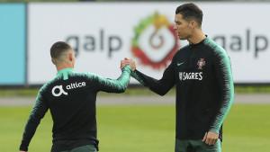 Ronaldo će napustiti Juve ukoliko ga kazne i vratiti se u voljeni klub?