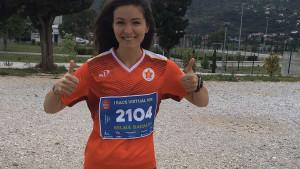 """Belma Baralija: Više nam ne mogu reći """"šta žena zna o fudbalu? Zna više nego mislite"""""""