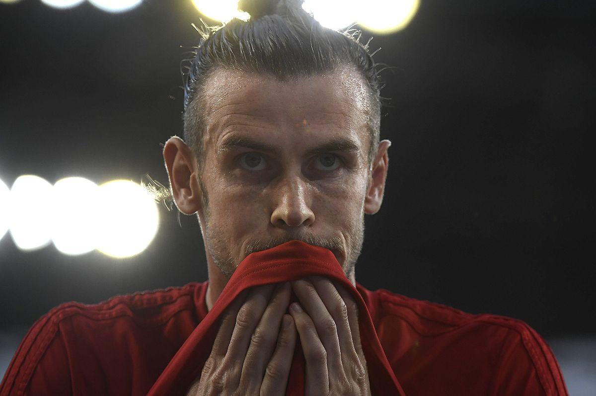 U Realu je samo jednom igraču pala vrijednost više nego Baleu