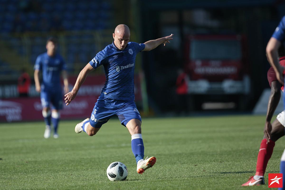 Jovan Blagojević pravi egzotičan transfer?