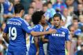 Eden Hazard uživa u Chelseaju