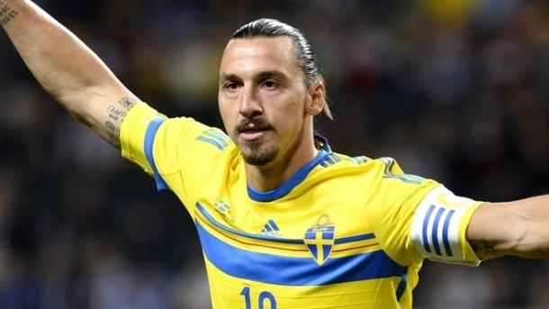 Estonija preslaba za Ibrahimovića i Švedsku