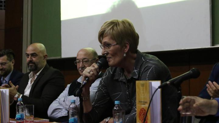 Razija Mujanović: Mi ako preko noći ne ostvarimo rezultat, sutra nas nigdje nema