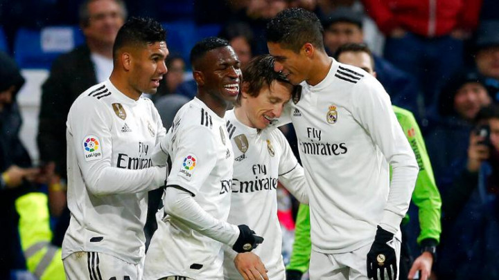 Operacija Neymar: PSG zanimaju tri igrača Reala, ali vijesti koje je dobio nisu ohrabrujuće