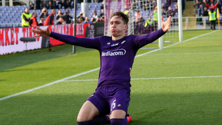 Juventus završio posao sa zvijezdom Fiorentine
