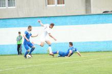 Ramić: Presudio je kvalitet, igramo fudbal za gol više