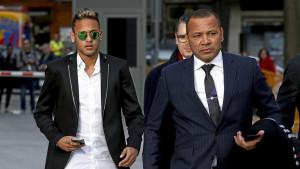 Neymarov otac je posljednjom izjavom izgleda riješio sve dileme oko odlaska Brazilca iz PSG-a